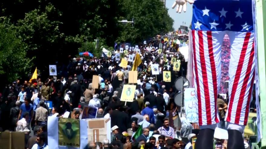 Expertos en España abordan el Día Mundial de Al-Quds