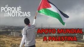 El Porqué de las Noticias: Apoyo mundial a Palestina. Políticas antimigratorias en Italia. Cumbre del G7 en Canadá