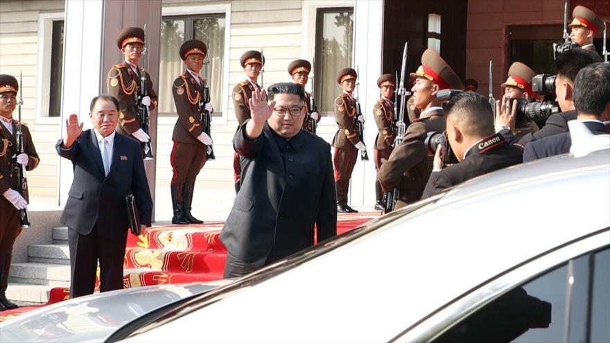Si diplomacia fracasa, atacaremos Corea del Norte — Senador de EEUU