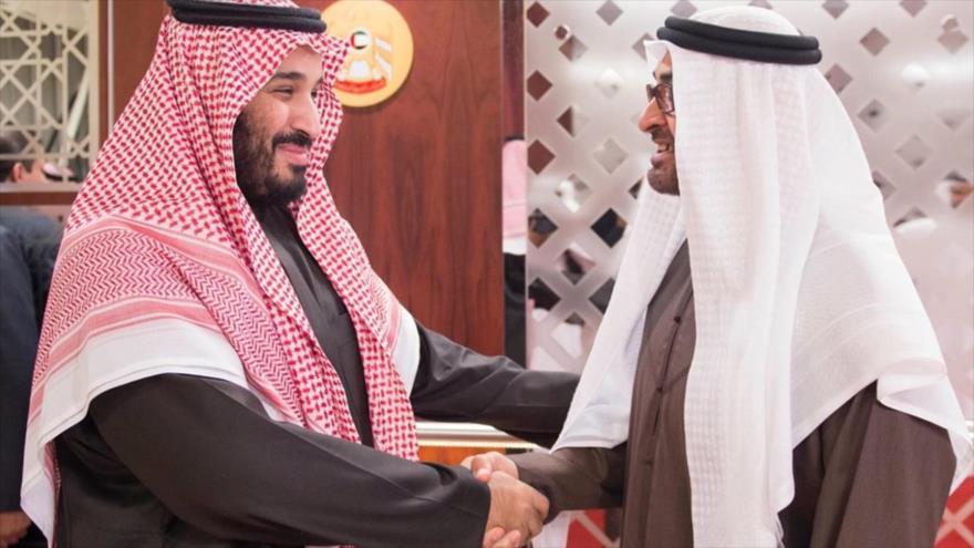 Informe: Arabia Saudí y EAU buscan derrocar al premier bareiní
