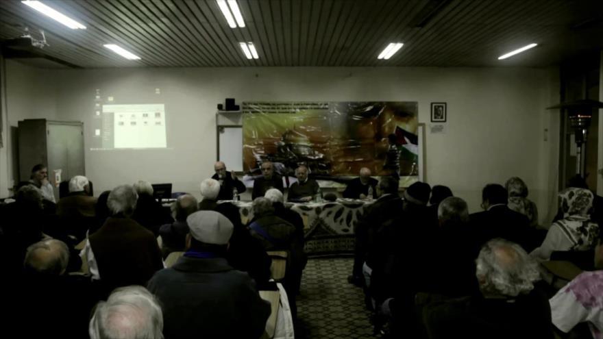 Uruguay conmemora el Día Mundial de Al-Quds