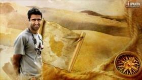 Trotamundos de Irán: Esfandiar
