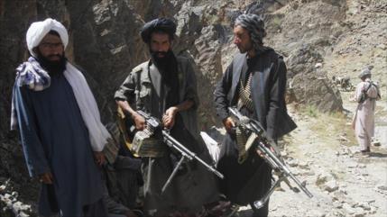 Al menos 19 policías mueren en ataque de Talibán en Afganistán