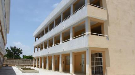 Comunidades en Dominicana reclaman conclusión de escuelas