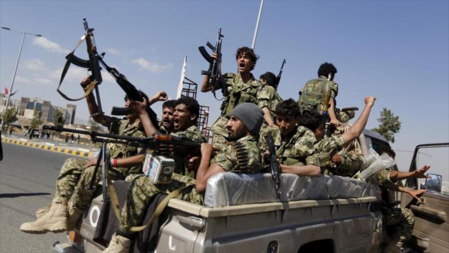 Duro golpe: Ejército yemení mata a 58 mercenarios de Arabia Saudí