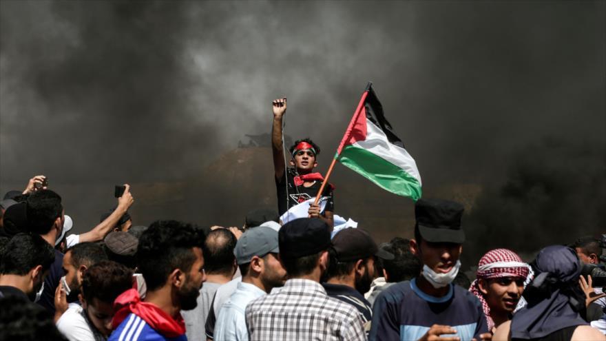 Israel mata a 135 palestinos desde inicio de la Gran Marcha del Retorno