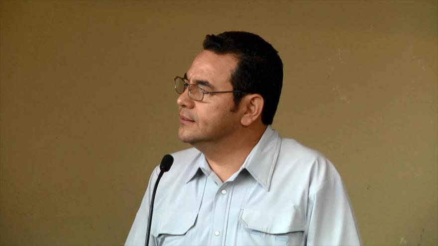 Organismos del Estado de Guatemala no procuran el bienestar común