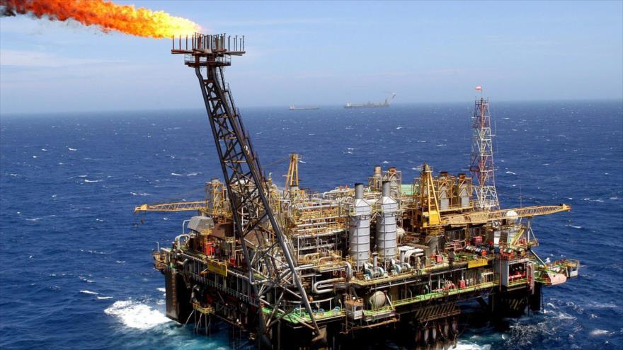 Petrolera Pergas no sale de Irán pese a amenazas de Estados Unidos