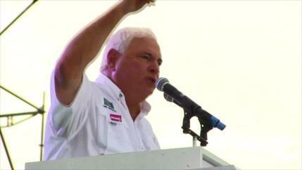 Confirmado regreso de expresidente Martinelli a Panamá