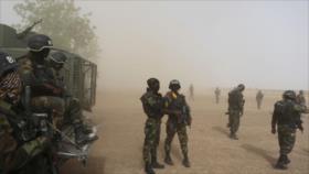 Ataques de Boko Haram dejan 13 muertos en el norte de Camerún