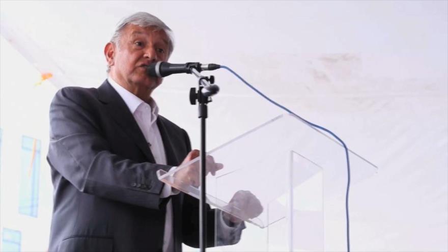 Desde México: López Obrador, 12 años en campaña