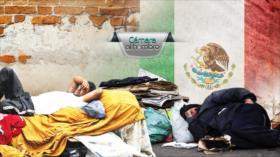 Cámara al Hombro: Indigentes son quemados, nueva forma de abuso a este sector de la población de México