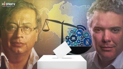 Elecciones en Colombia: ¿el país en juego?