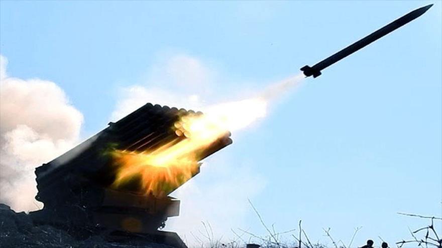 Terroristas atacan áreas chiíes sitiadas en Idlib; sirios repelen