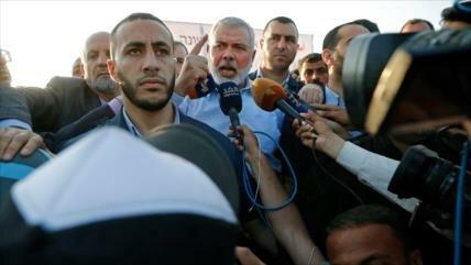 HAMAS percibe inicio de victoria ante Israel con Marcha de Retorno