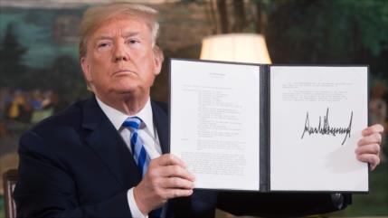 Irán llama a Corea del Norte a estar atenta ante EEUU