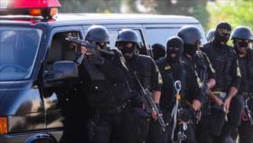 Irán desmantela célula terrorista que pretendía cometer atentados