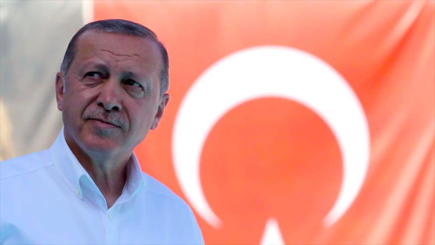 Ejército de Turquía inicia operación militar en el norte de Irak