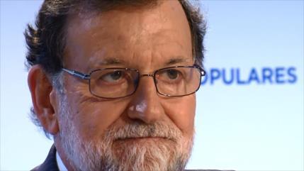 Rajoy dejará la presidencia del Partido Popular en julio