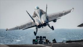 Cazas de EEUU y sus aliados asesinan a otros 12 civiles en Siria