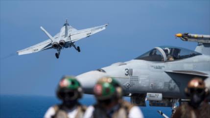 Nuevo ataque de EEUU y sus aliados en Siria deja 8 civiles muertos