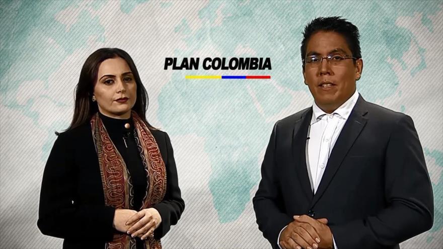 Análisis Global; Colombia: Israel de América Latina