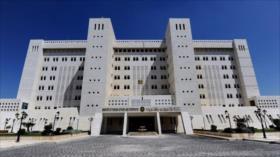"""Siria condena declaraciones """"irresponsables"""" de Trump sobre Golán"""