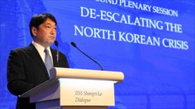 Japón rechaza detener maniobras militares en península de Corea