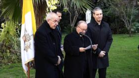 Intervención papal hace caer a pederastas de la Iglesia chilena