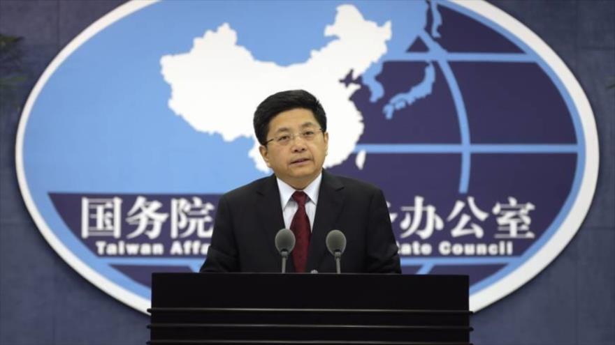 China descarta una reunión con Taiwán similar a la de EEUU-Pyongyang