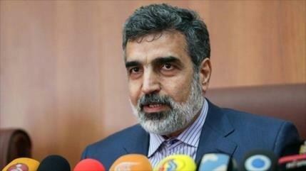 Irán volverá a enriquecer uranio si se rompe el acuerdo nuclear