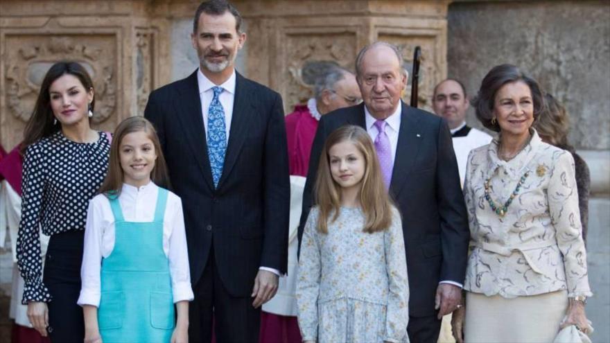 Iglesias: El caso Nóos deja claro que la monarquía sobra en España