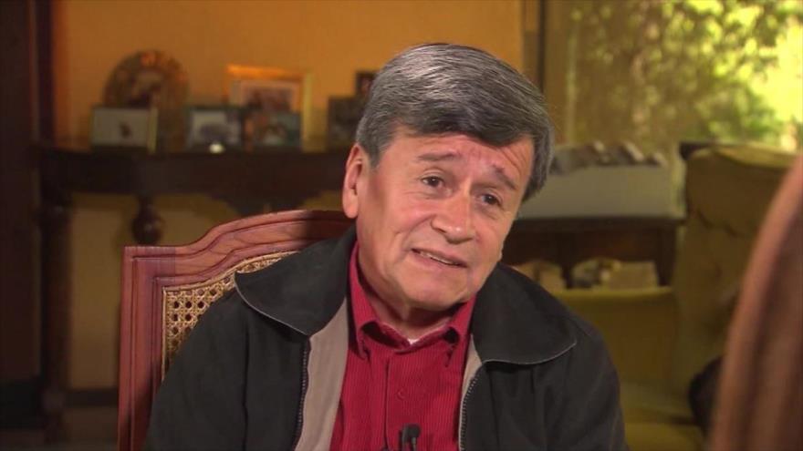 ELN llama a candidatos a continuar con negociaciones de paz