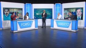 Foro Abierto; Venezuela: el pulso con la OEA