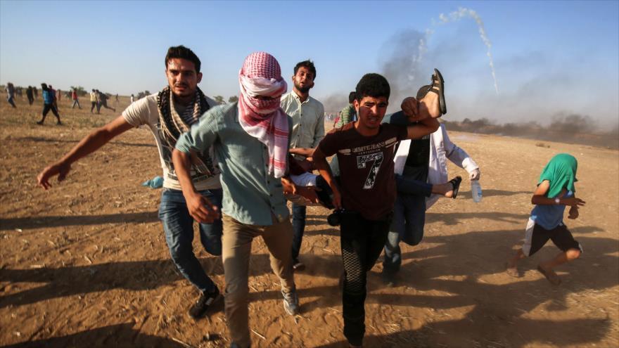 HRW: Israel debe rendir cuentas por 'crímenes de guerra' en Gaza