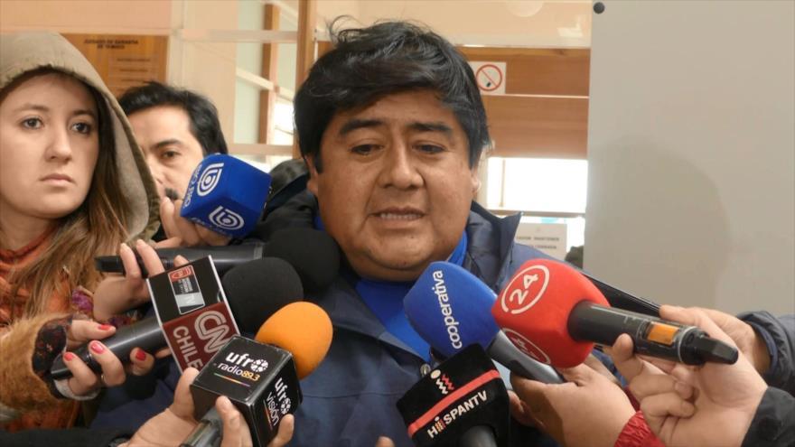 Justicia chilena sobresee a 10 mapuches en caso Huracán