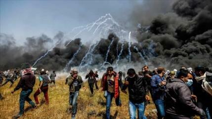 HAMAS: verdadero apoyo a Palestina es eliminar ocupación israelí