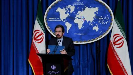 Irán rechaza infundada acusación marroquí de alterar África