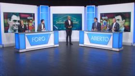 Foro Abierto; España: nuevo Gobierno, primeras intenciones