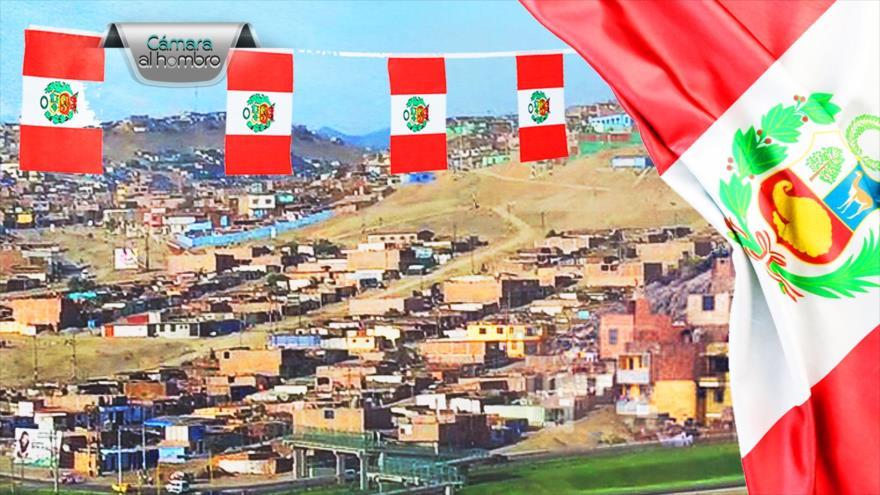 Cámara al Hombro: El drama de la falta de viviendas adecuadas en Perú