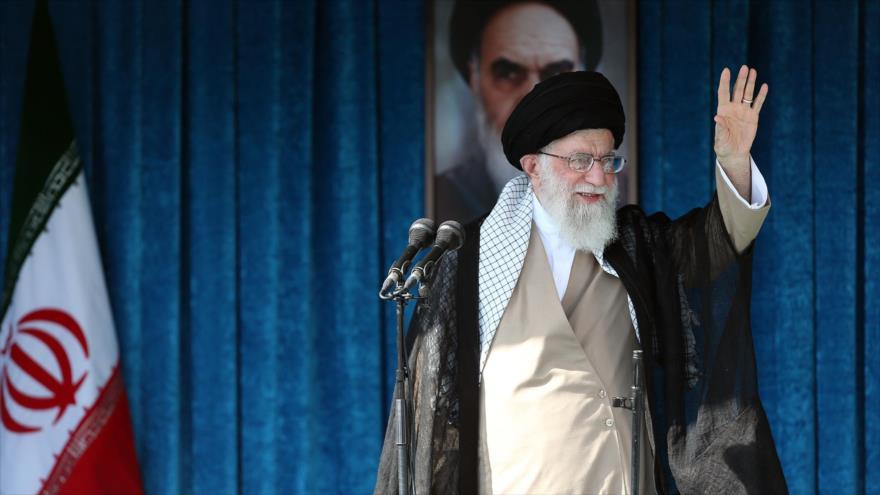 Líder iraní: Ha fallado la política de EEUU en la región