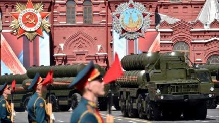EEUU castiga a aliados que compren S-400 rusos, incluido Riad