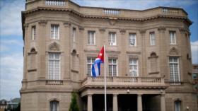 Cuba rechaza retroceso impuesto por EEUU en lazos bilaterales