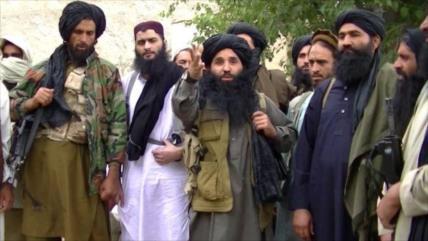 Líder talibanes de Paquistán 'muere en un ataque teledirigido'