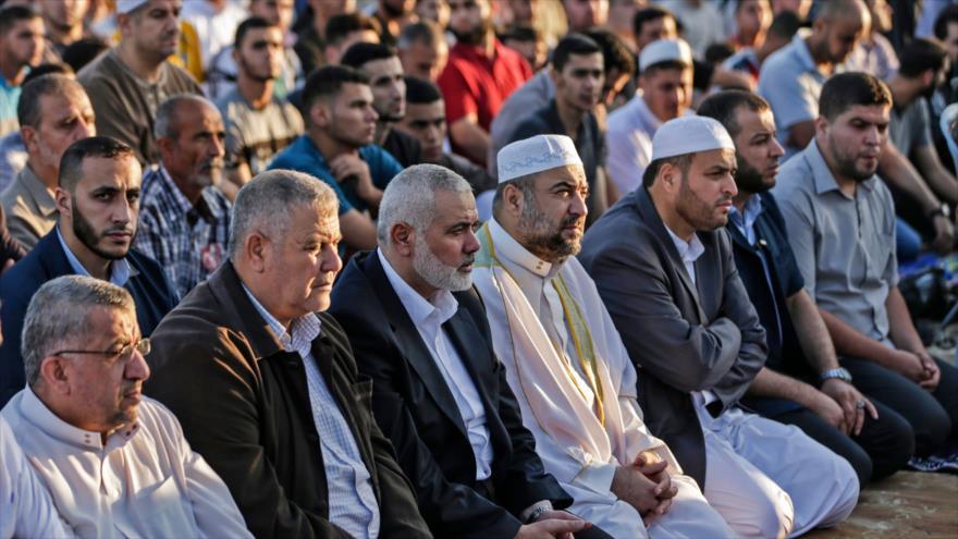 Los musulmanes del mundo entero celebran el Eid al-Fitr
