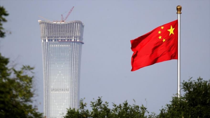 China toma medidas de represalia contra EEUU por aranceles