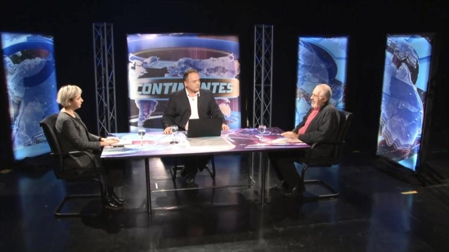 Continentes: Europa, más cerca de Irán, más lejos de Donald Trump
