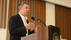 Gobierno colombiano y ELN terminan negociaciones sin una tregua