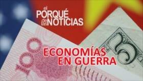 El Porqué de las Noticias: Foráneos derrotados. Economías en Guerra. Colombia por el cambio