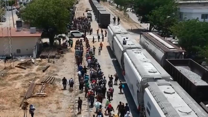 Piden intervención de ONU por separación de niños migrantes en EEUU